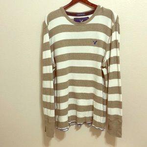 American Eagle Outfitters Long Sleeve | XL